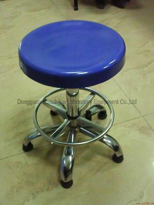 height adjustable lab chairs and stools cleanroom lab chairs with wheels. Black Bedroom Furniture Sets. Home Design Ideas