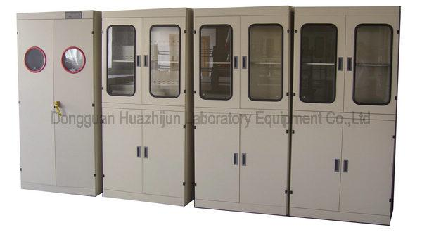 Galvanized Steel Laboratory Storage Cabinets , Chemical Reagent Storage Cabinets