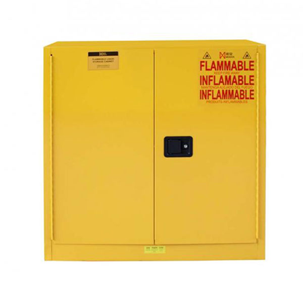 Flammable Chemical Cabinet / Flammable Materials Cabinet Manufacturer / Flammable Cabinets