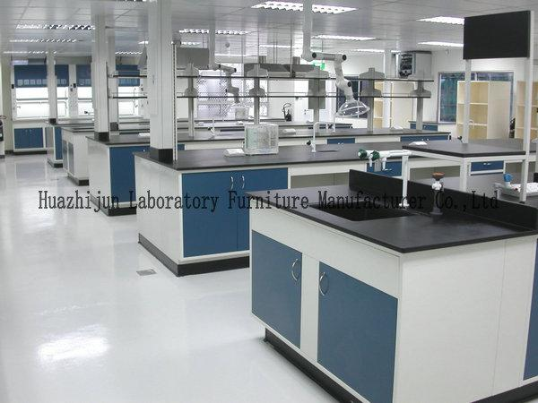 Electronic Lab Bench Philippines / Dental Work Bench Thailand / Lab Central Bench Vietnam