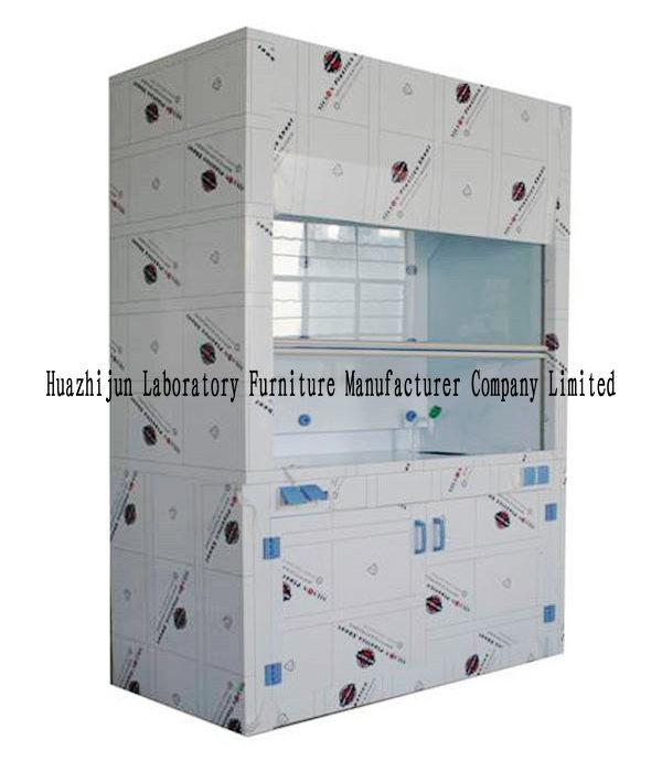 Laboratory Fume Hoods US / Polypropylene Fume Hoods UK / Portable Fume Hood China