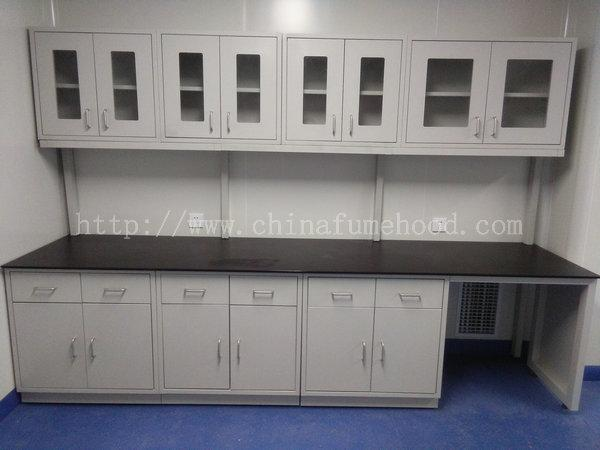 Acid Poof Laboratory Working Table Casework