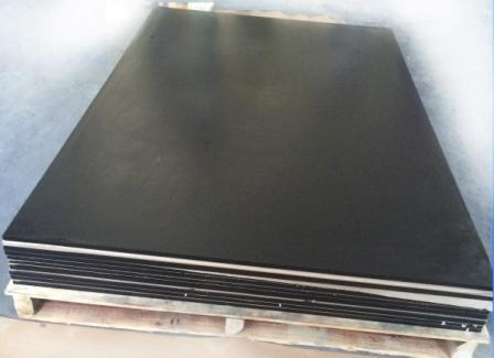Chemical Resistant Laboratory Bench Top Durable Epoxy Resin Worktop