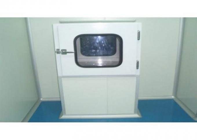 Dynamic Pass Box  Clean Room  Equipment/ Clean Room Pass Box / Dynamic Pass Box Manufacturer