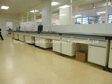 China Laboratory Wall Bench For Importers Or Distributors On Laboratory Testing