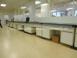 Laboratory Casework For Importers Or Distributors On Laboratory Testing