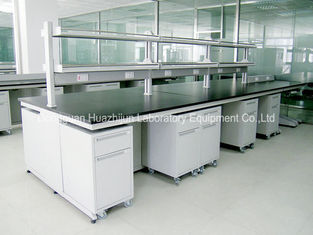 Laboratory Casework In The USA For Oversea Importers Or Distributors On Laboratory Testing