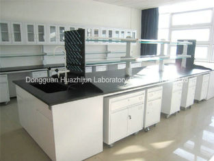 Lab Bench In The UK For Foreign Importers Or Distributors On Scientific Instruments