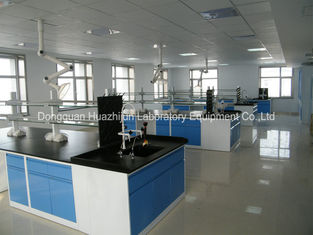 China Manufacturer Production Chemical Laboratory Wall Bench For Oversea Distributors