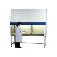 Low Noise Clean Room Equipment , HEPA Filter Remote Control BSC Class II Type A2