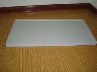 Chemical Resistant Laboratory Bench Top , Durable Epoxy Resin Worktop