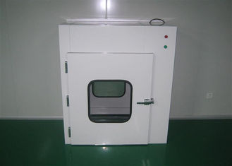 Pass Box Clean Room Equipment / Pass Boxes Equipment Manufacturer / Pass Boxes Suppliers