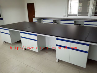 Chemistry Lab Bench Furniture for Chemical And Pharmaceutical Factory