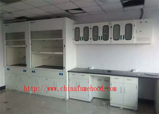 Medical Lab Cabinet  Factory Supply Steel Lab Furniture For Importers On Scientific Instruments