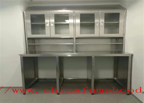 Specialized Supply stainless steel lab cabinets   Stainless Steel Lab Furniture For Oversea Importers and Dealers