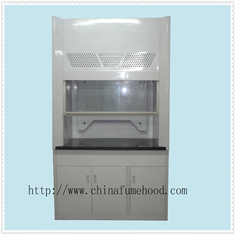 Science Frp Exhaust Fume Hood Laboratory Fume Hood in Laboratory Ventilation System
