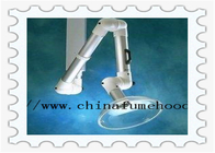 Research Institution Laboratory Fittings Fume Hood Extractor 5 Years Warranty