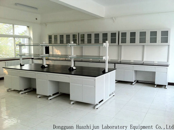 Physicochemical Wood Lab Furniture 12 7mm Board Science