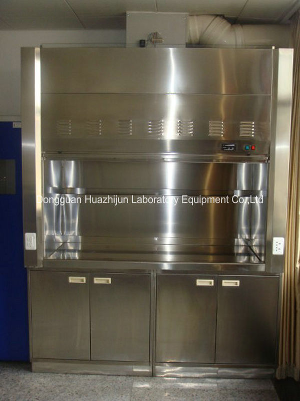 Supply Steel Laboratory Fume Hood For Laboratory Importers and Dealers
