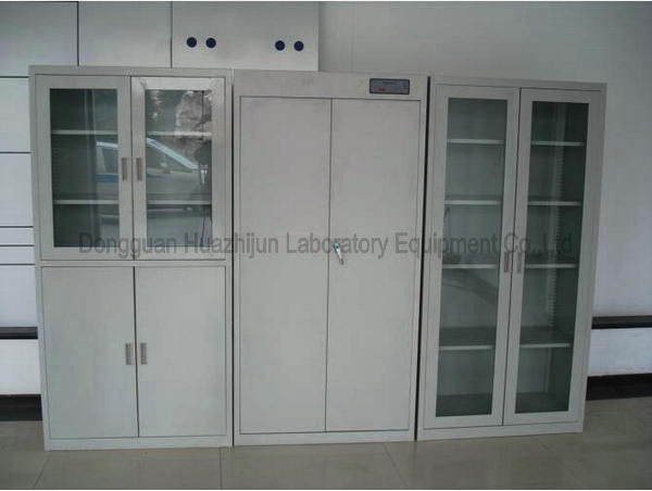 Hospital Medical Storage Cabinets Anti Acid / Alkali 900*450*1800mm