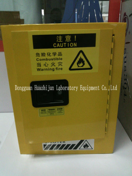 Small Flammable Safety Cabinet , Safety Cabinets For Flammables And Combustibles