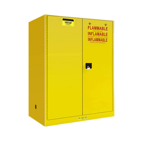Steel Flammable Safety Cabinet Anti Explosion Flammable