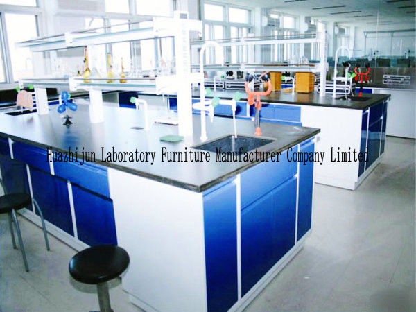 Lab Bench Tops / Lab Bench China / Lab Bench Island Working Bench Manufacturers