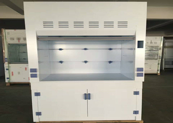Science Projects PP Fume Hood Workstation PVC Board Window 8-10mm Cabinet Door