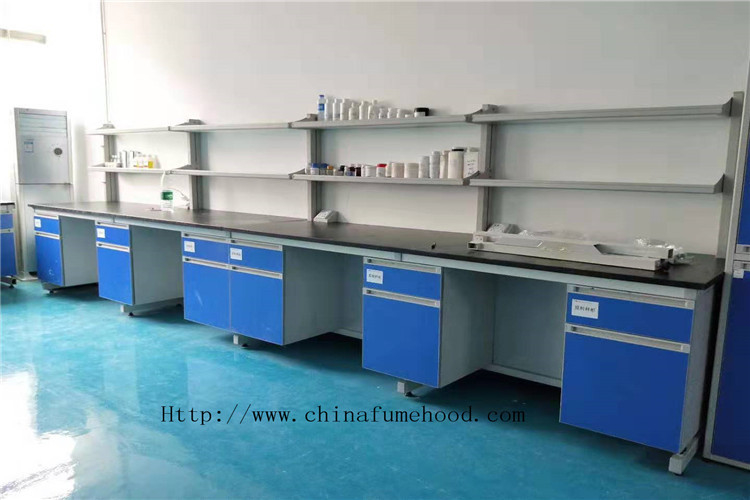 Anti Chemical School Science Laboratory Furniture Load Bearing 30kg