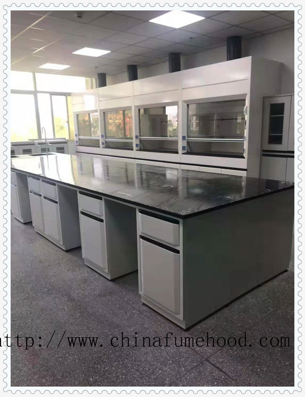 Anti Acid And Akali School Science Laboratory Furniture Traditional Design