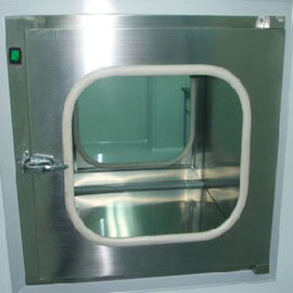 China Pass Through Box Clean Room Equipment / Pass Through Box Manufacturer / Pass Through Box Suppliers factory