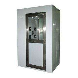 Air Shower Room HK / Air Shower Room Singapore / Air Shower Room China