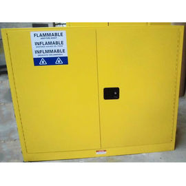 Flammable Cabinets Ventilation / Flammable Cabinets Storage Capacity / Flammable Cabinets