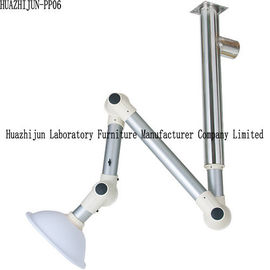 3 Joints Flexible Fume Extraction Arms / Tabletop Fume Exhaust Arms / Welding Exhaust Arms