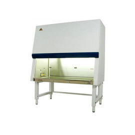China Four / Two Tier Clean Room Equipment , 1382x790x2150mm Biosafety Hood Level 2 factory