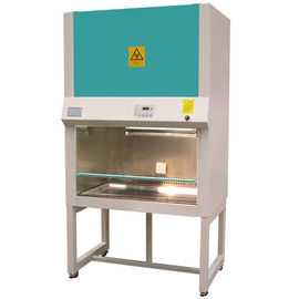 China Laboratory Clean Room Equipment Biosafety Cabinet Burst - Proof Window SS Tank factory