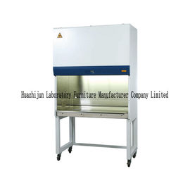 China Full Steel Clean Room Equipment , HEPA Filter Integrity Benchtop Biosafety Cabinet factory