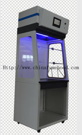 China High Clearance Ductless Fume Hood , HEPA Filter Laboratory Ventilation Hoods distributor