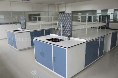 Chemical Resistant Countertops Lab Furniture For Medical Labs And University Labs