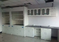 University Laboratory Furniture Chemical Resistant Countertops For Medical Labs